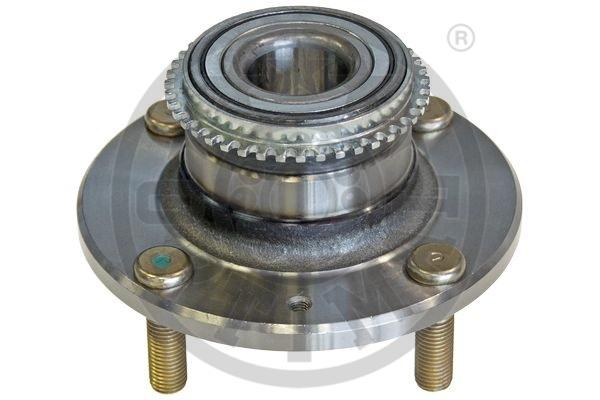 Jeu de roulements de roue - OPTIMAL - 962622