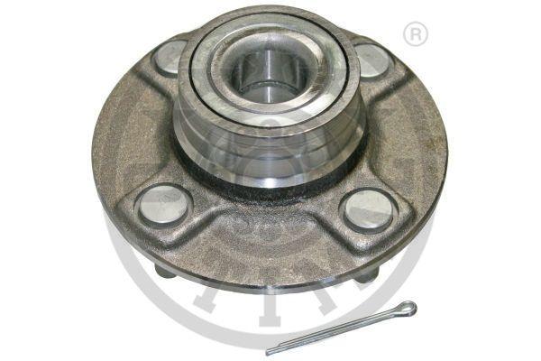 Jeu de roulements de roue - OPTIMAL - 962810