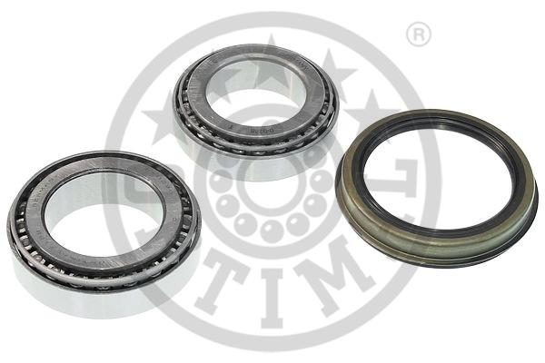 Jeu de roulements de roue - OPTIMAL - 971290