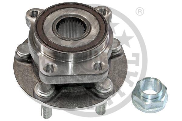 Jeu de roulements de roue - OPTIMAL - 971751