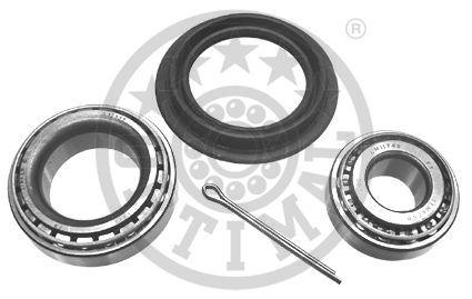 Jeu de roulements de roue - OPTIMAL - 971791