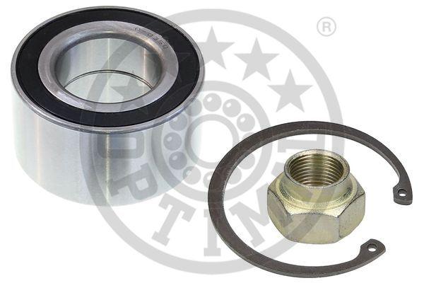 Jeu de roulements de roue - OPTIMAL - 971940