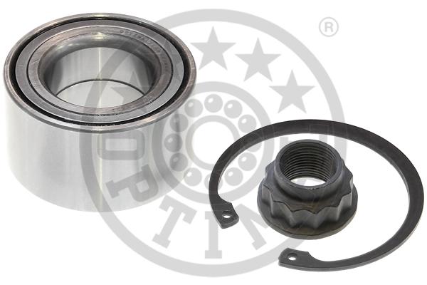 Jeu de roulements de roue - OPTIMAL - 981938