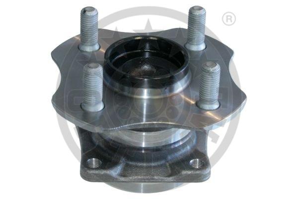 Jeu de roulements de roue - OPTIMAL - 982227