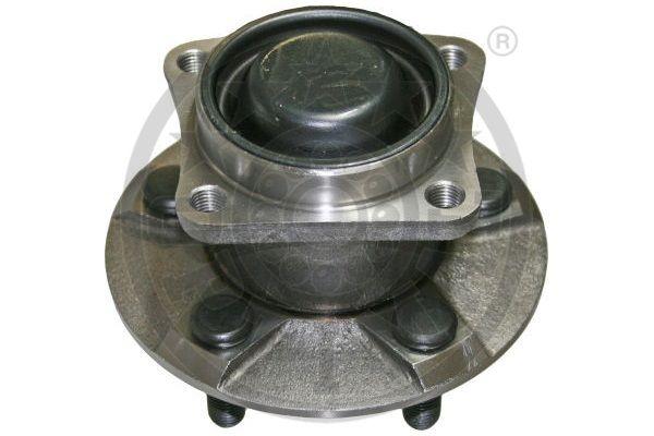 Jeu de roulements de roue - OPTIMAL - 982305