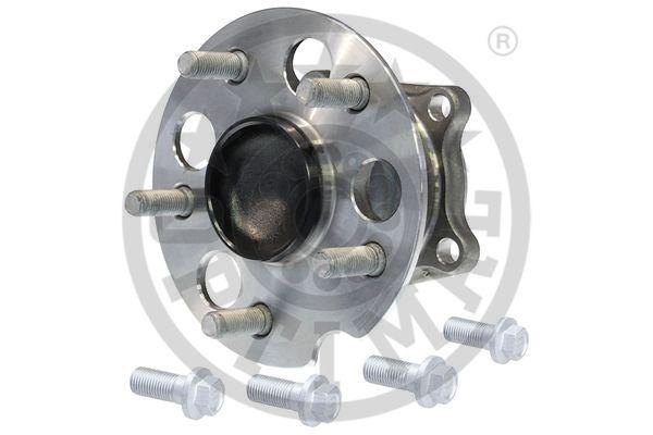 Jeu de roulements de roue - OPTIMAL - 982757