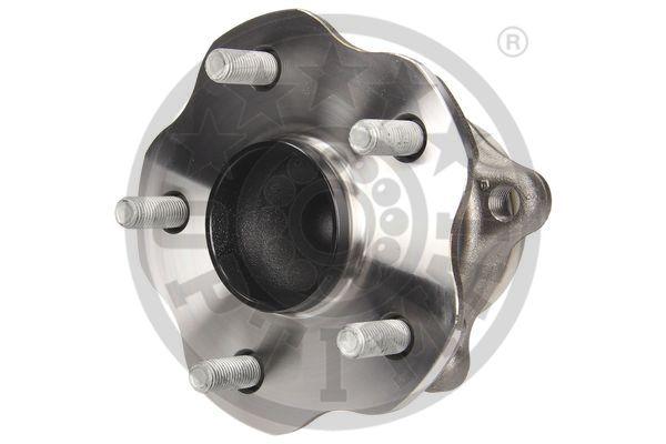 Jeu de roulements de roue - OPTIMAL - 982773