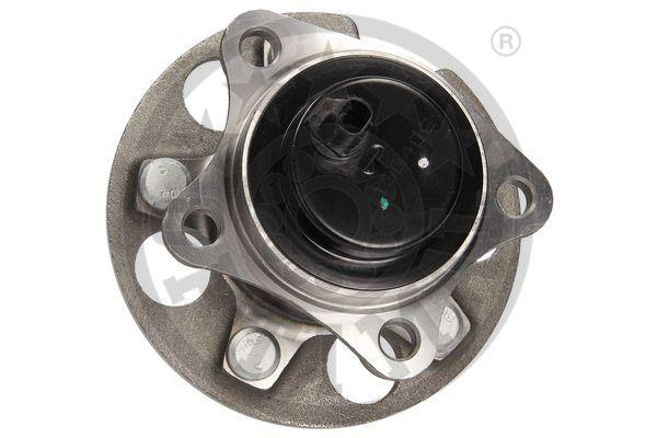 Jeu de roulements de roue - OPTIMAL - 982775