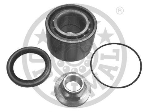 Jeu de roulements de roue - OPTIMAL - 982778