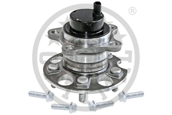 Jeu de roulements de roue - OPTIMAL - 982850