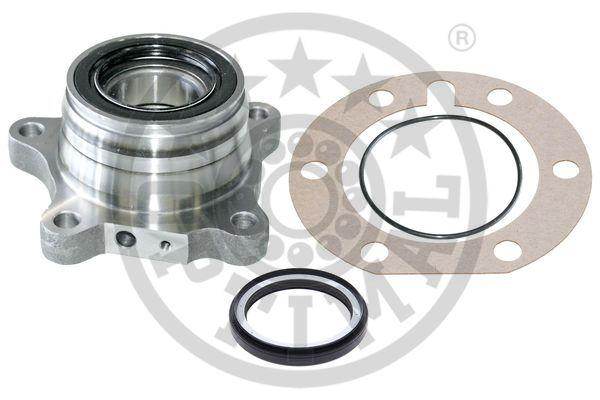 Jeu de roulements de roue - OPTIMAL - 982889