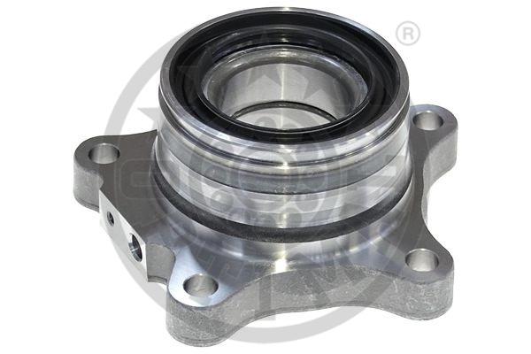 Jeu de roulements de roue - OPTIMAL - 982960