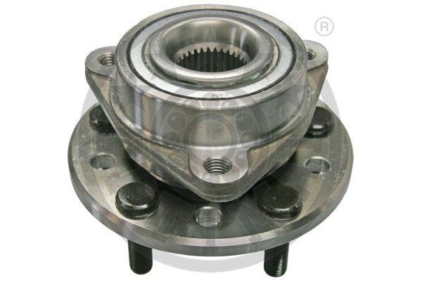 Jeu de roulements de roue - OPTIMAL - 991593