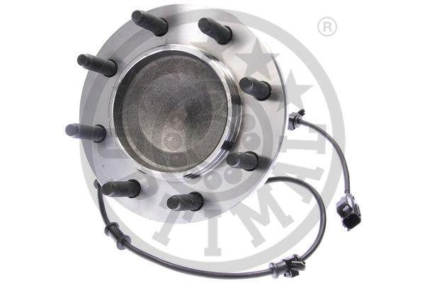 Jeu de roulements de roue - OPTIMAL - 991912