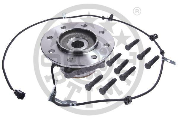 Jeu de roulements de roue - OPTIMAL - 991915