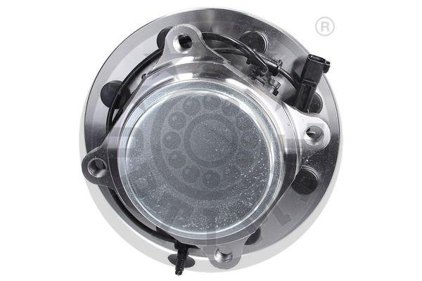 Jeu de roulements de roue - OPTIMAL - 991923