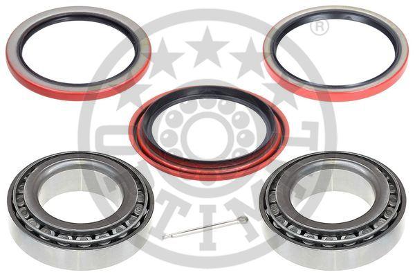 Jeu de roulements de roue - OPTIMAL - 991946