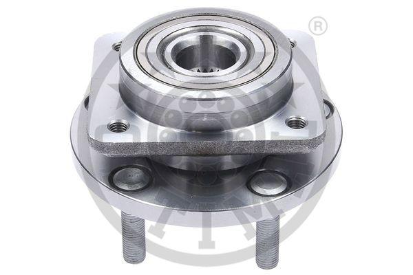 Jeu de roulements de roue - OPTIMAL - 991990