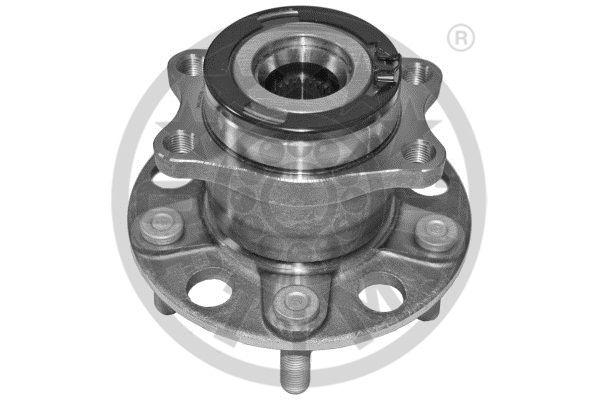 Jeu de roulements de roue - OPTIMAL - 992746
