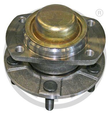 Jeu de roulements de roue - OPTIMAL - 992913