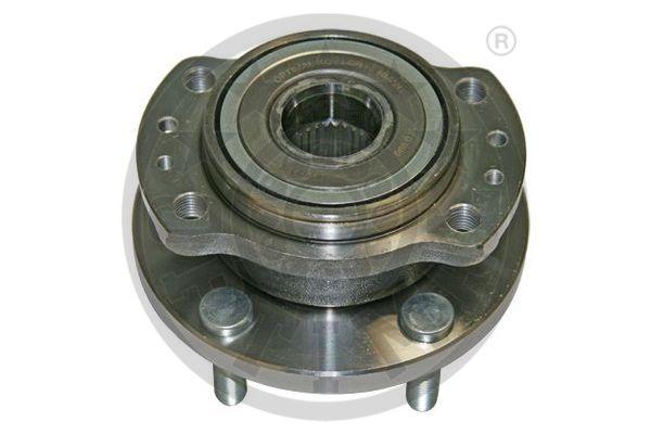 Jeu de roulements de roue - OPTIMAL - 992950