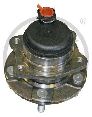 Jeu de roulements de roue - OPTIMAL - 992991