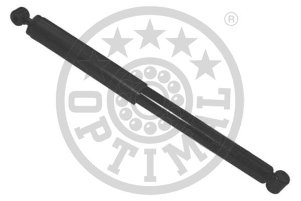 Amortisseur - OPTIMAL - A-1655G