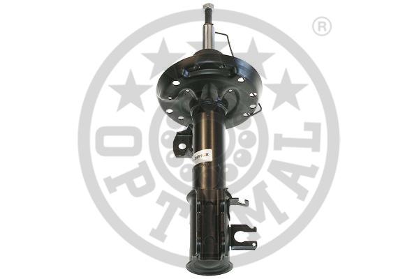 Amortisseur - OPTIMAL - A-3451GR