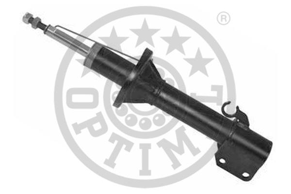 Amortisseur - OPTIMAL - A-3649H