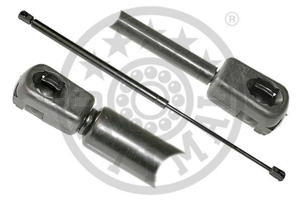 Ressort pneumatique, coffre à bagages/compartiment à bagages - OPTIMAL - AG-17023