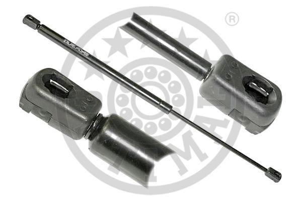 Ressort pneumatique, coffre à bagages/compartiment à bagages - OPTIMAL - AG-17037