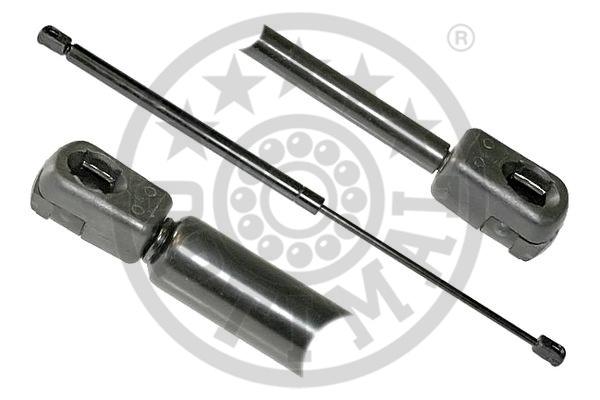 Ressort pneumatique, coffre à bagages/compartiment à bagages - OPTIMAL - AG-17038