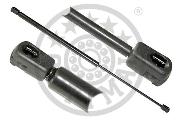 Ressort pneumatique, coffre à bagages/compartiment à bagages - OPTIMAL - AG-17051