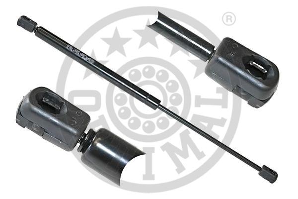 Ressort pneumatique, coffre à bagages/compartiment à bagages - OPTIMAL - AG-17067