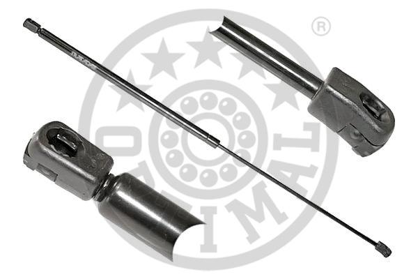 Ressort pneumatique, capot-moteur - OPTIMAL - AG-17089