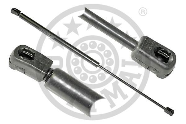 Ressort pneumatique, coffre à bagages/compartiment à bagages - OPTIMAL - AG-17144