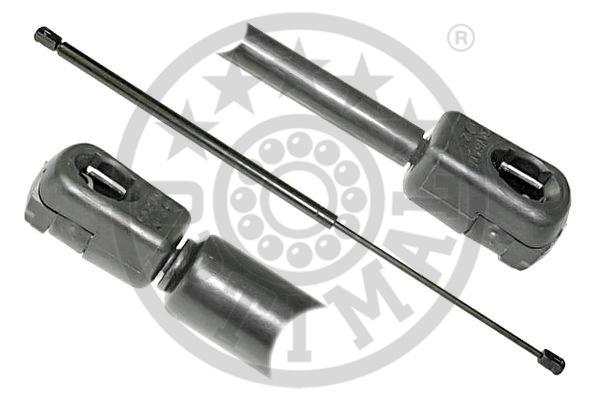 Ressort pneumatique, coffre à bagages/compartiment à bagages - OPTIMAL - AG-17146