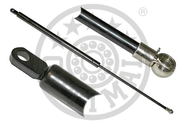 Ressort pneumatique, coffre à bagages/compartiment à bagages - OPTIMAL - AG-17152