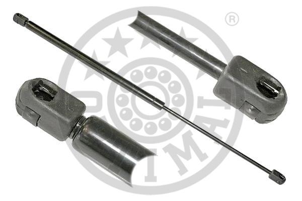 Ressort pneumatique, coffre à bagages/compartiment à bagages - OPTIMAL - AG-17180