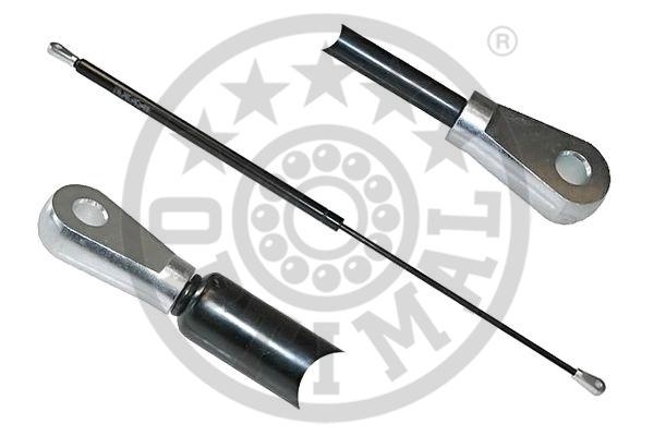 Ressort pneumatique, capot-moteur - OPTIMAL - AG-17236