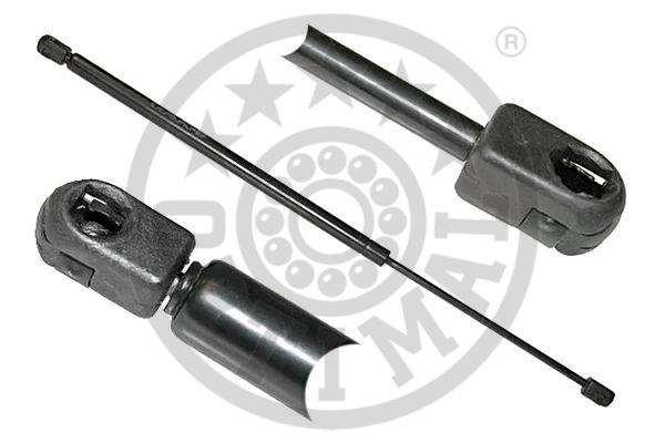Ressort pneumatique, coffre à bagages/compartiment à bagages - OPTIMAL - AG-17238