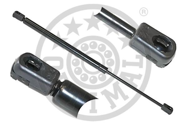 Ressort pneumatique, coffre à bagages/compartiment à bagages - OPTIMAL - AG-17241