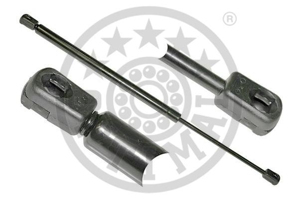 Ressort pneumatique, coffre à bagages/compartiment à bagages - OPTIMAL - AG-17264