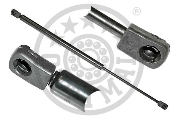 Ressort pneumatique, coffre à bagages/compartiment à bagages - OPTIMAL - AG-17266