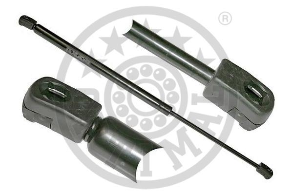 Ressort pneumatique, coffre à bagages/compartiment à bagages - OPTIMAL - AG-17453