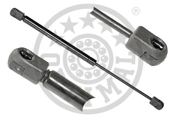 Ressort pneumatique, coffre à bagages/compartiment à bagages - OPTIMAL - AG-39011