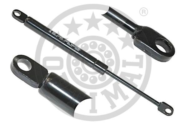 Ressort pneumatique, capot-moteur - OPTIMAL - AG-39070
