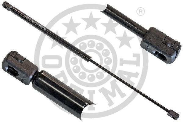 Ressort pneumatique, coffre à bagages/compartiment à bagages - OPTIMAL - AG-40065