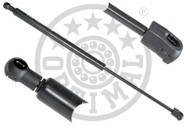 Ressort pneumatique, coffre à bagages/compartiment à bagages - OPTIMAL - AG-40084