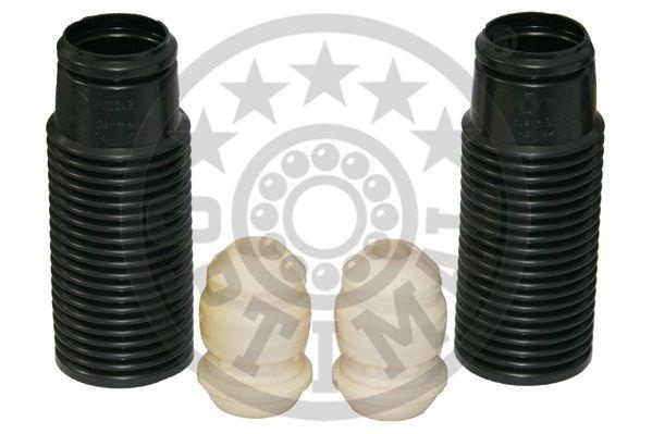 Kit de protection contre la poussière, amortisseur - OPTIMAL - AK-733023